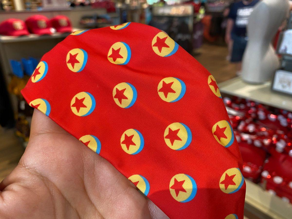 PIXAR Luxo Ball Headband - $13.99
