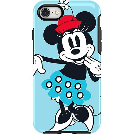 minnie mouse otterbox