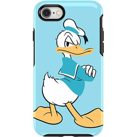donald duck otterbox