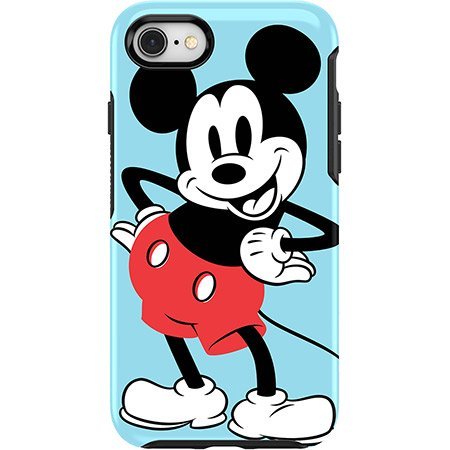 mickey mouse otterbox