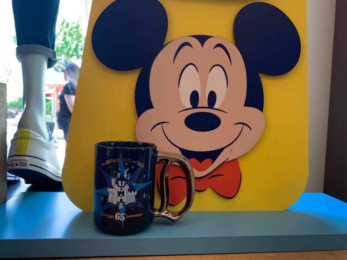 Disneyland 65th Mug - $19.99