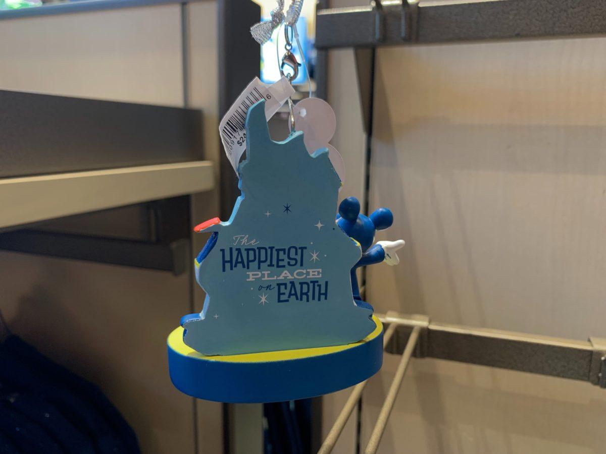 Disneyland 65th Ornament - $24.99