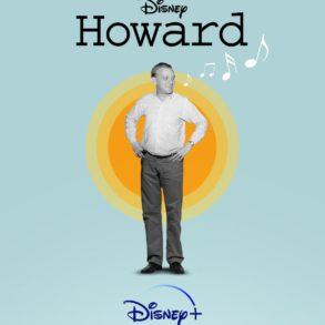 howard ashman disney+