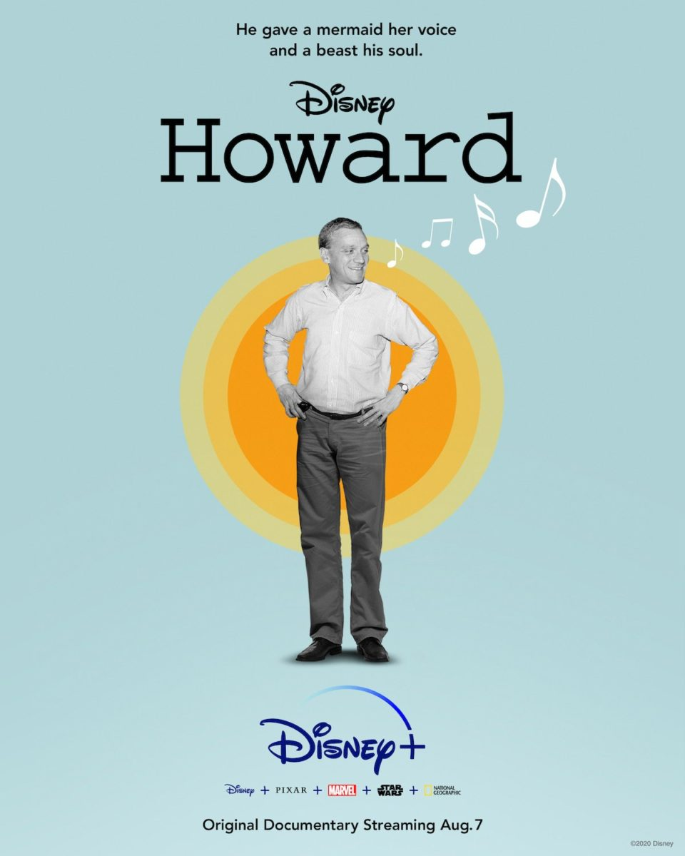 howard ashman disney+