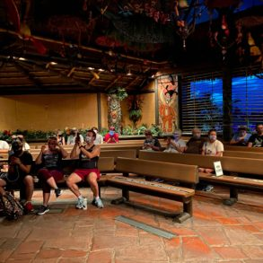 tiki room reopening
