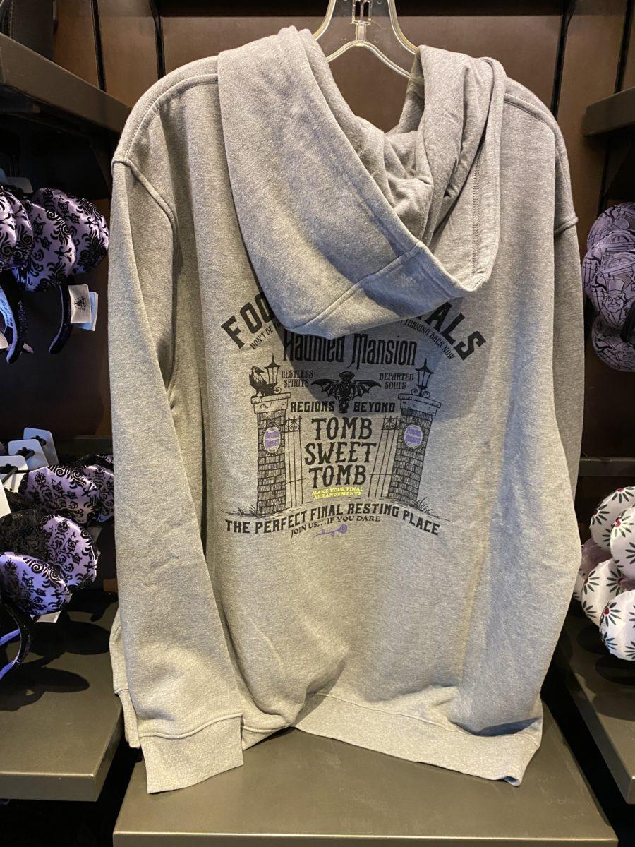 Foolish Mortals Haunted Mansion Sweatshirt - $54.99
