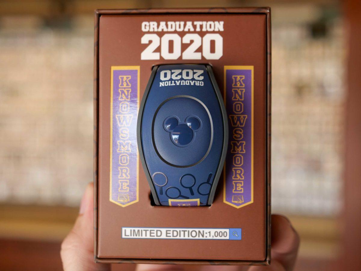 Graduation 2020 MagicBand - 34,99 $