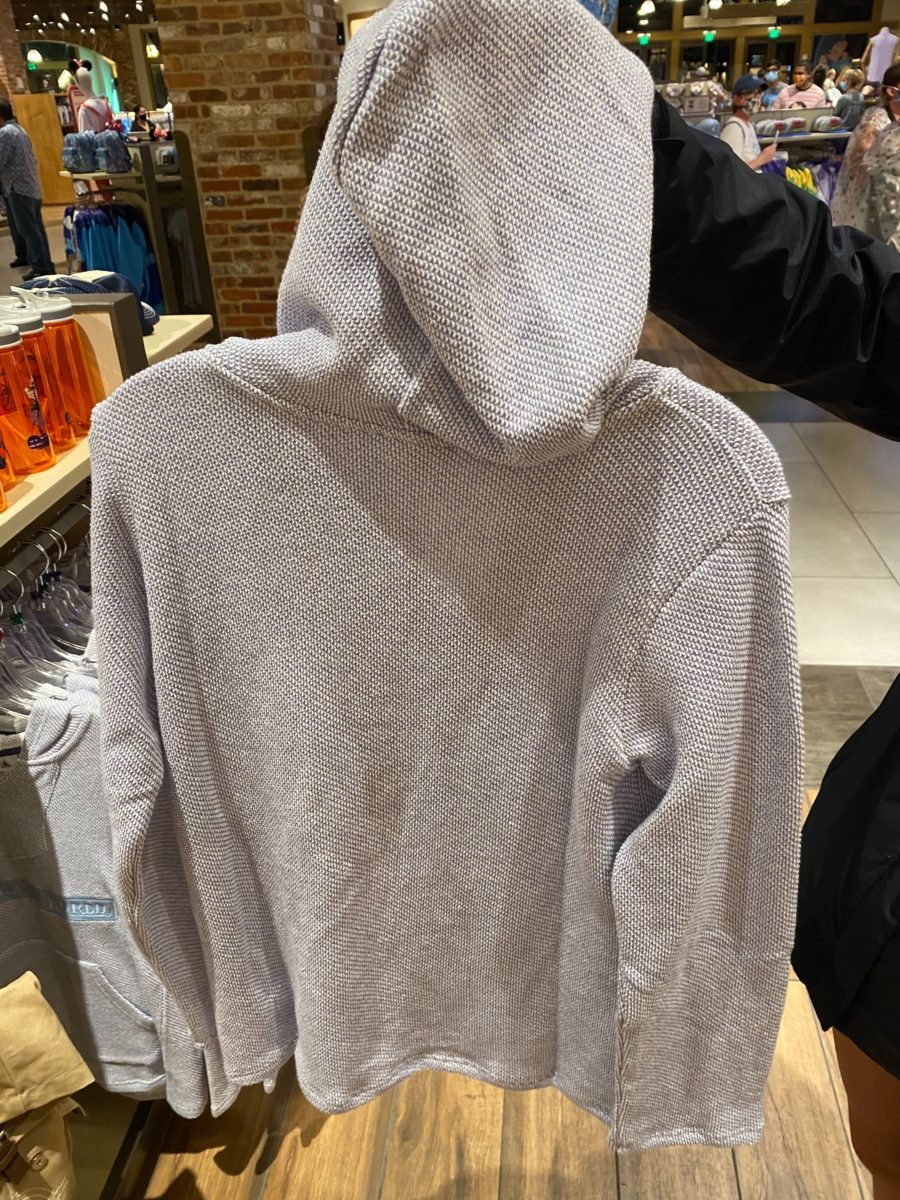 Walt Disney World Knit Sweatshirt - $54.99