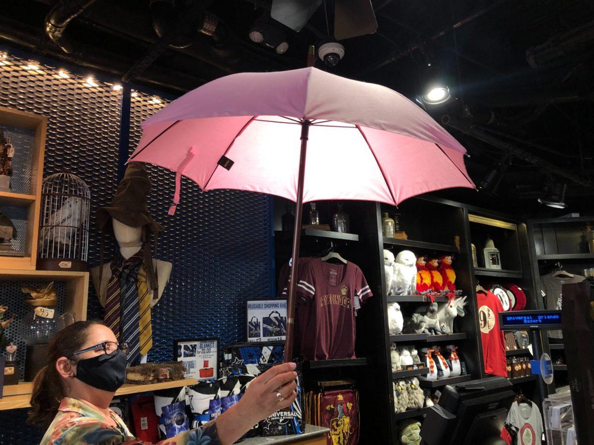 Hagrid's Umbrella Wand - $75.00