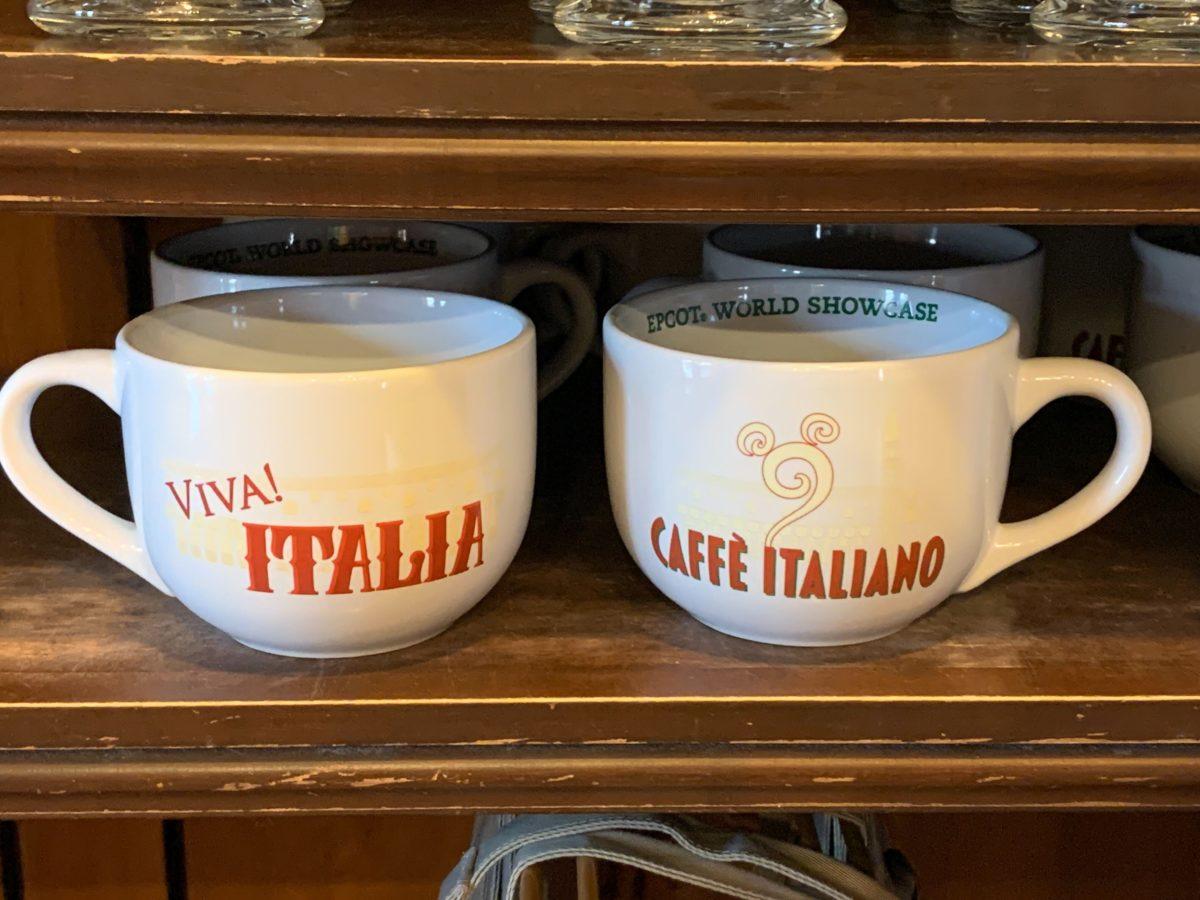Caffè Italiano Mug - $10.49