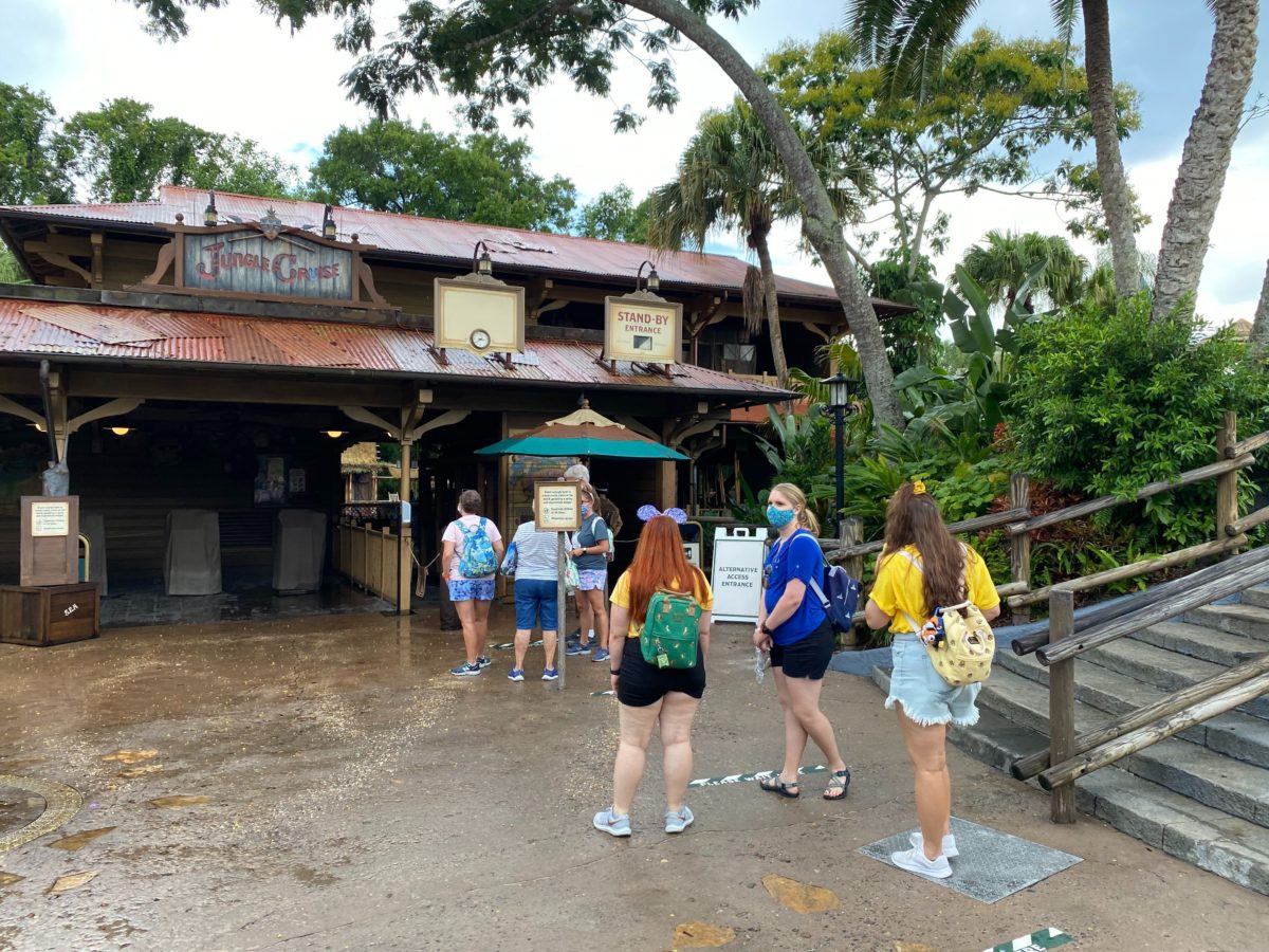 jungle cruise reopening