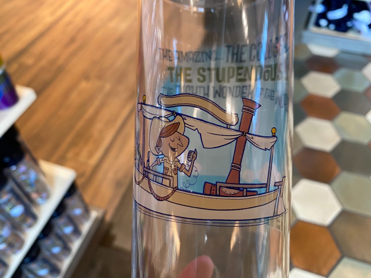 jungle cruise water bottle