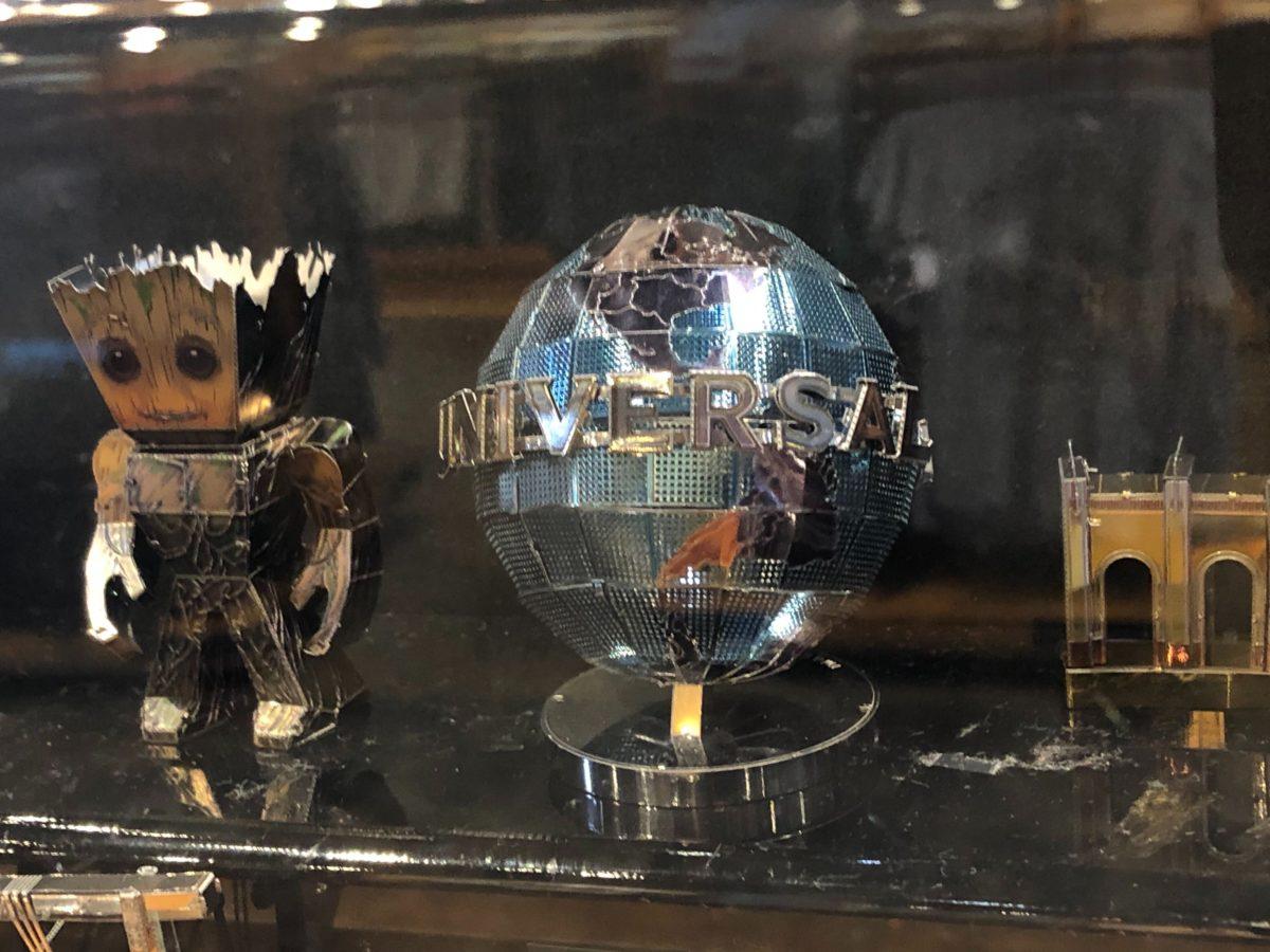 universal metal earth model kits