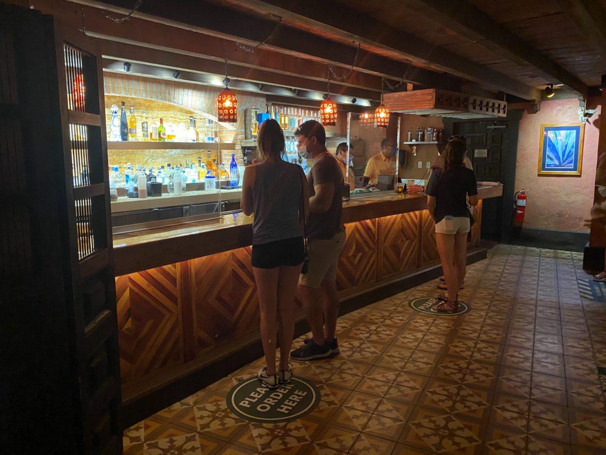 gran fiesta tour reopening epcot mexico pavilion