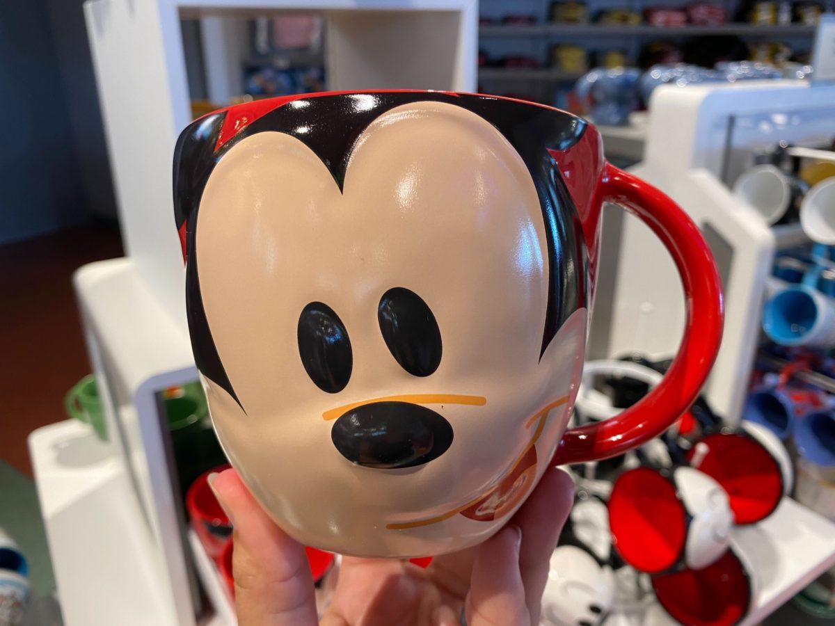 Mickey Mouse Mug - $14.99