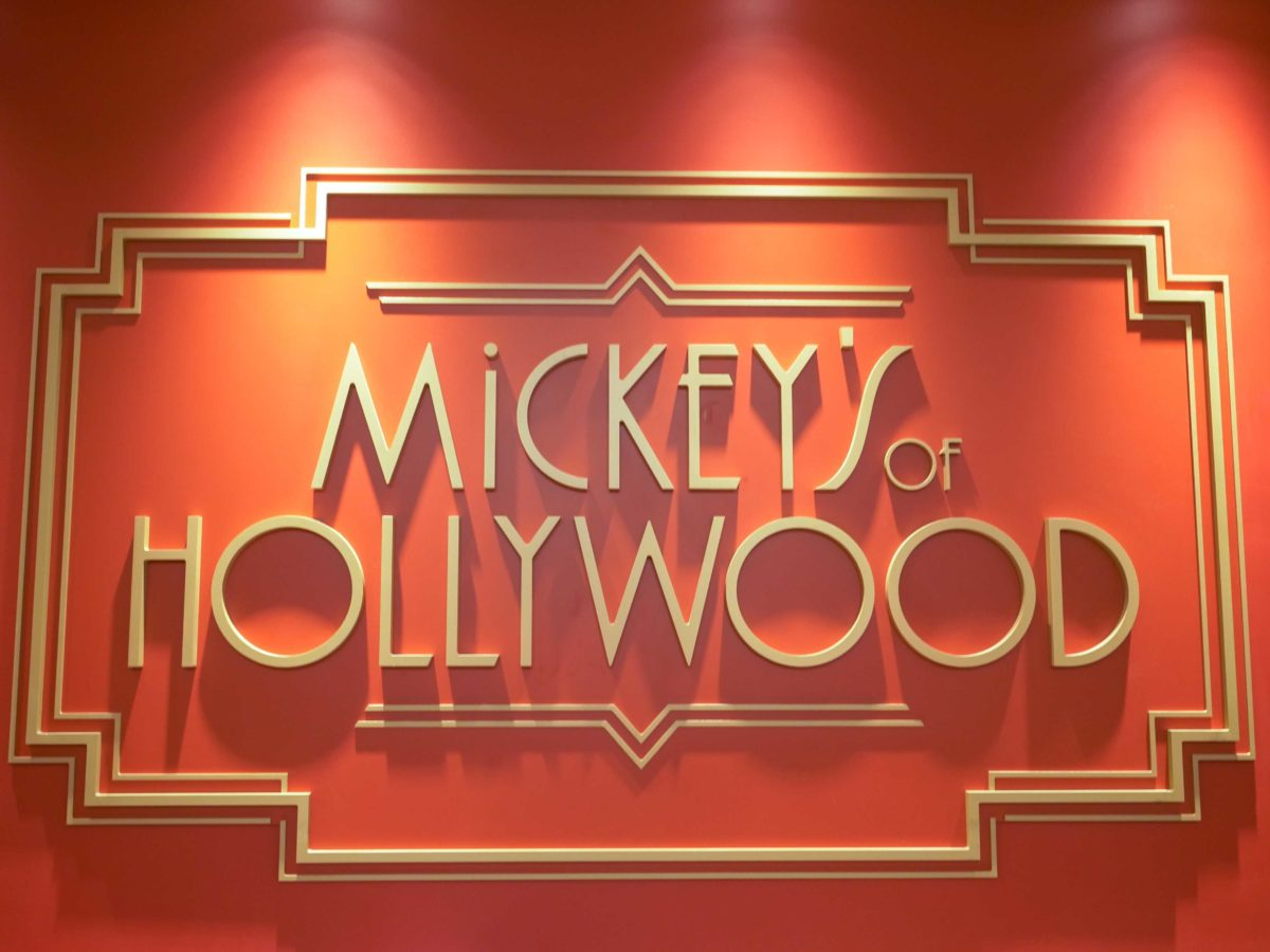 mickeys of hollywood