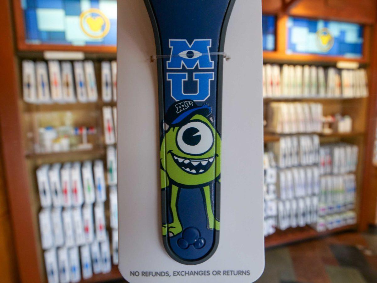 Monster's University Mike Wazowski MagicBand - 24,99 $