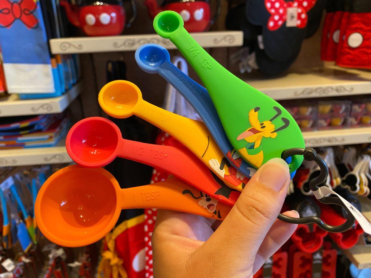 Measuring Spoon Set - $14.99