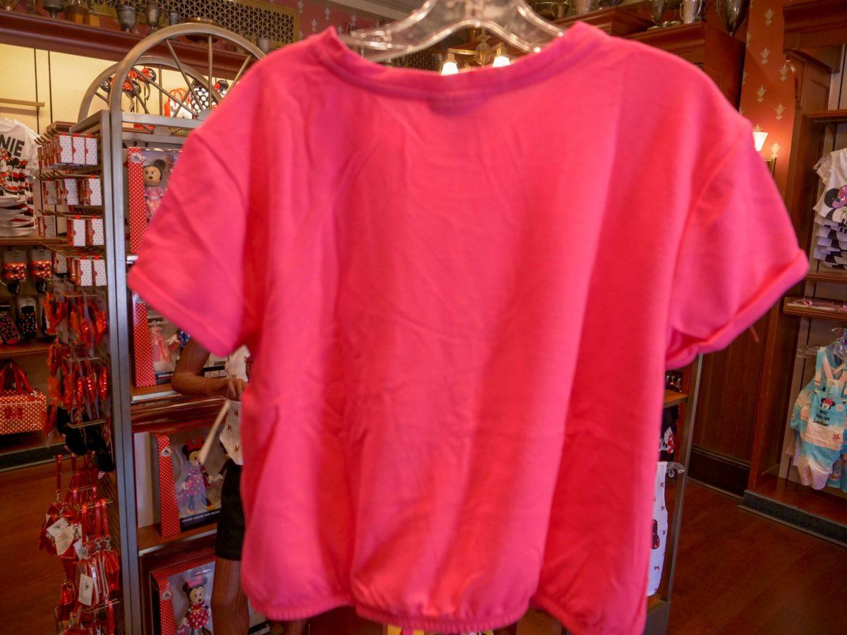 neon summer apparel