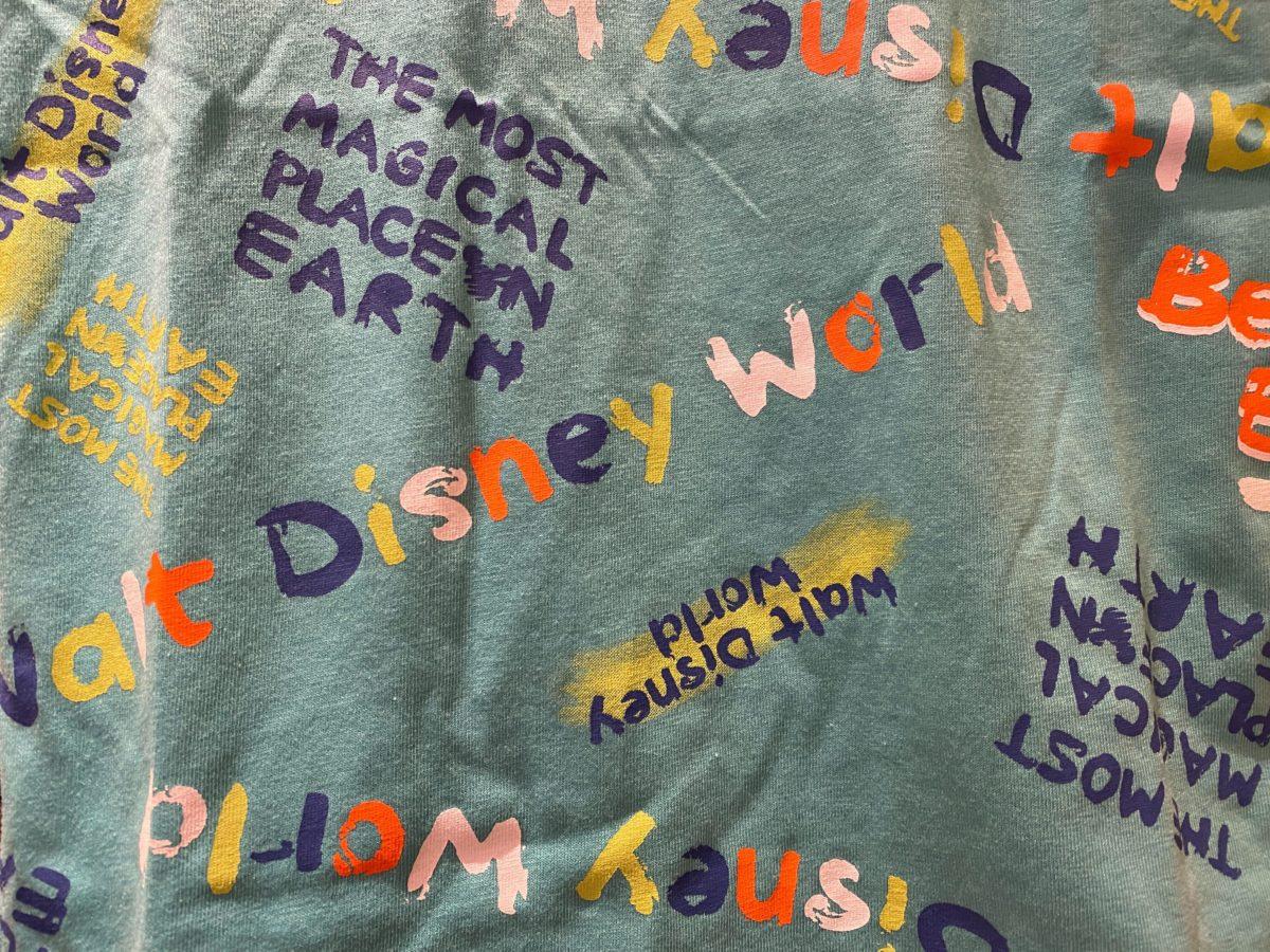 new apparel magic kingdom emporium