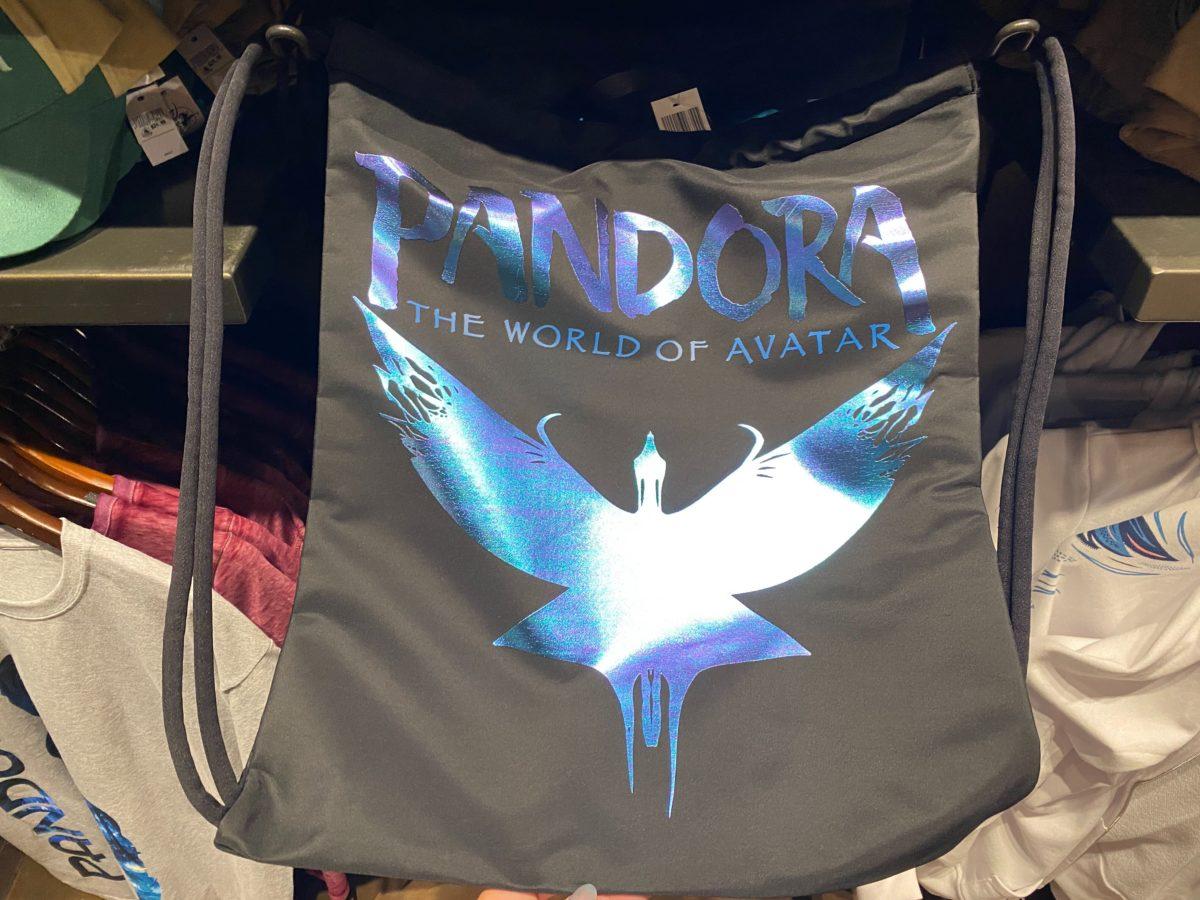 Pandora Draw String Bag - $24.99