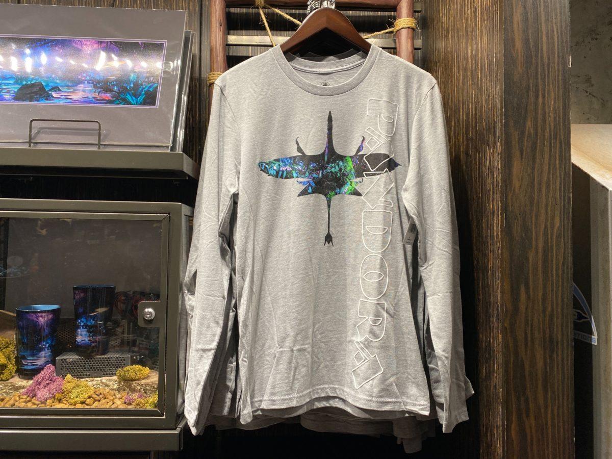 Banshee Long Sleeve Shirt - $39.99