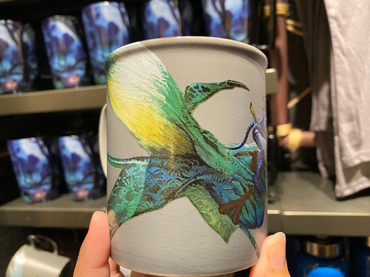 Sivako Banshee Mug - $14.99