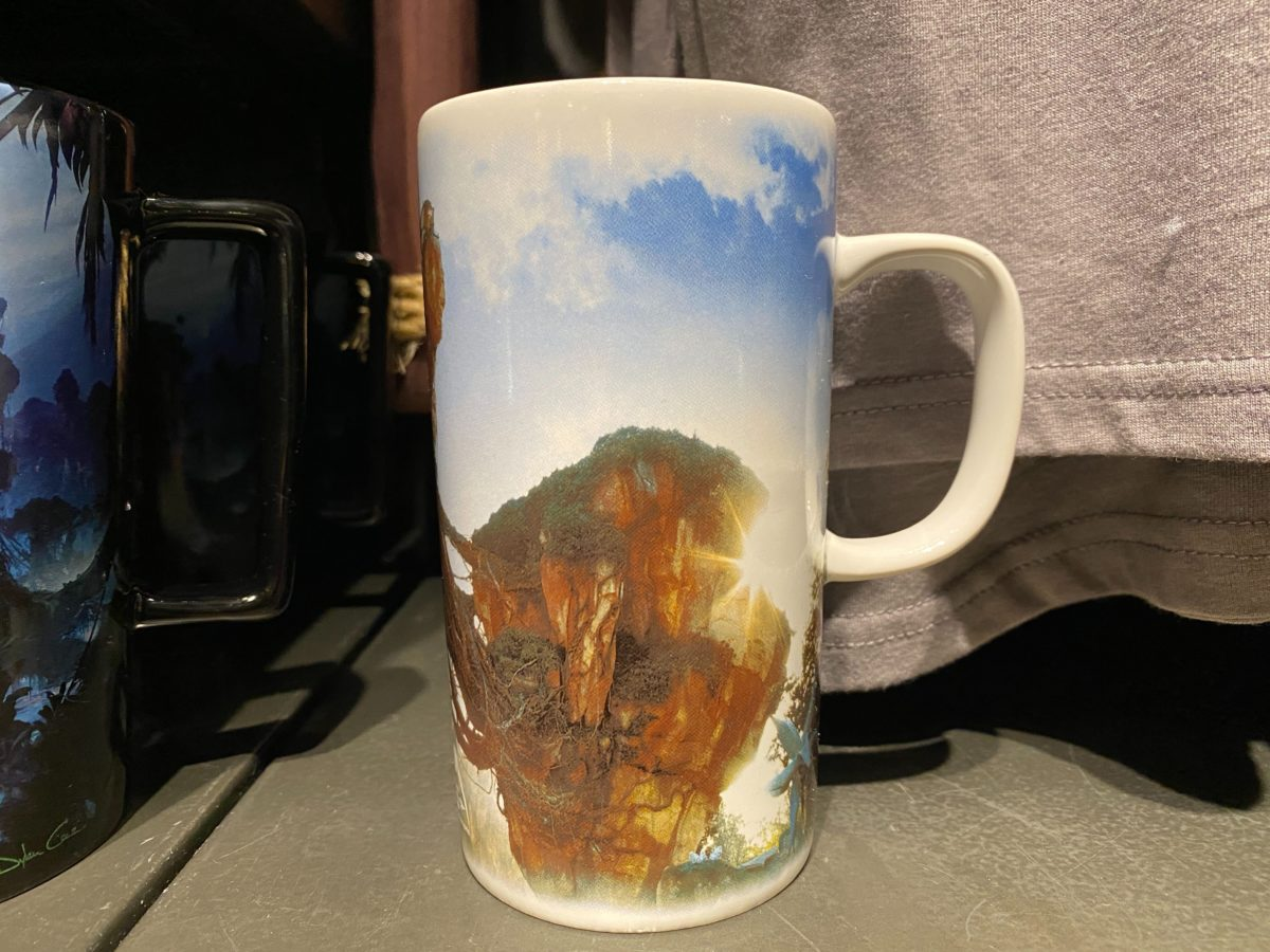 Pandora - The World of Avatar Floating Mountains - $14.99