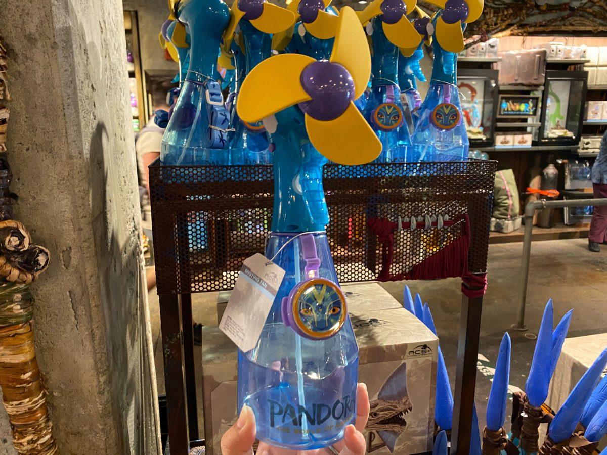 Pandora - The World of Avatar Mist Fan - $20.65
