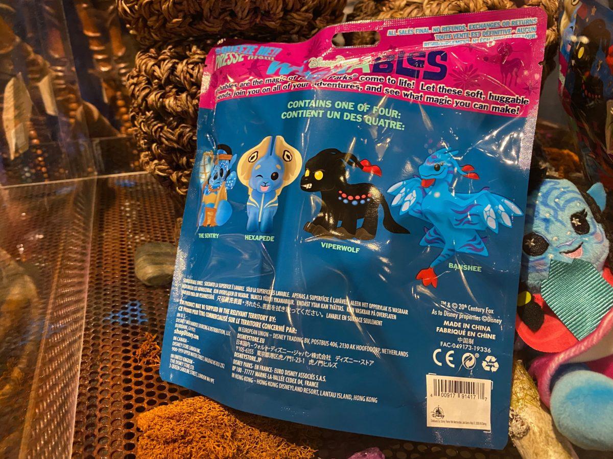 Pandora - The World of Avatar Wishables - $9.99