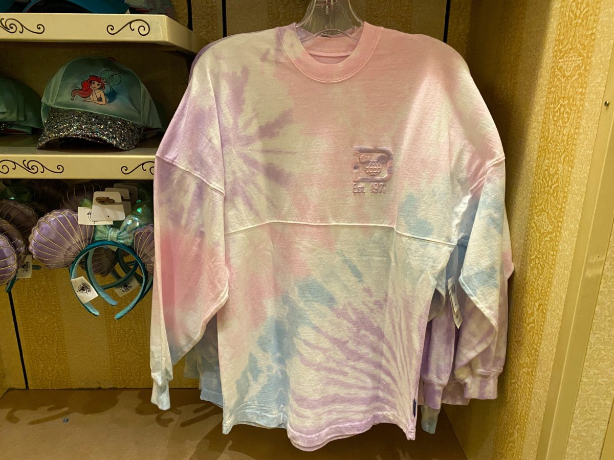 Pastel Tie-Dye Spirit Jersey - $69.99