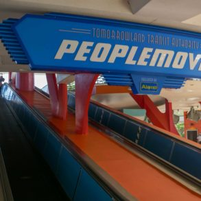 peoplemover closed