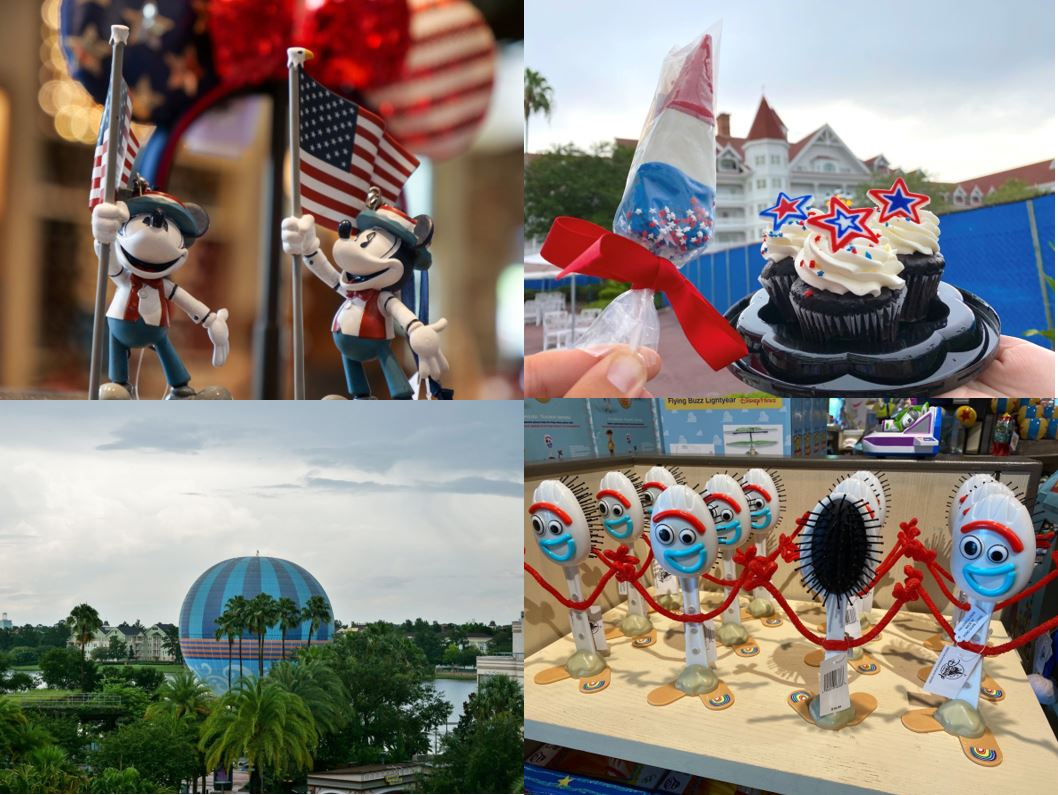 wdwnt.com - WDWNT Weekly Recap: Reopening Preparations, Payment Glitches, Construction Updates and More