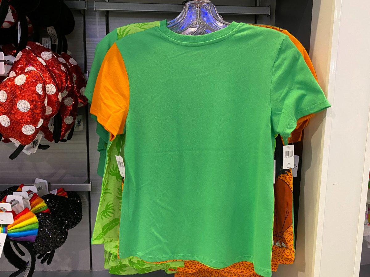 retro tshirts bugs life pocahontas hunchback tarzan (17)