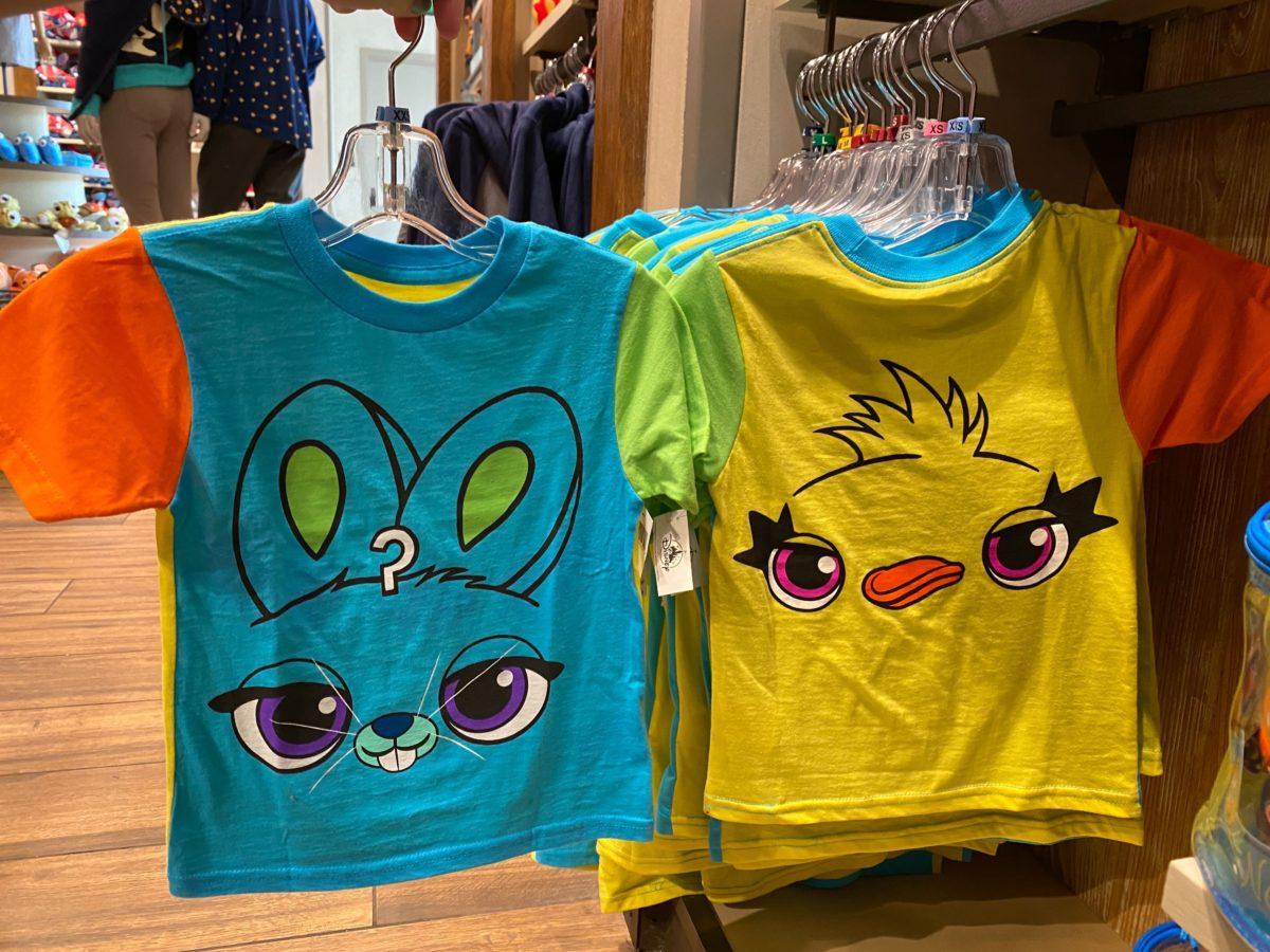 reversible youth tshirts