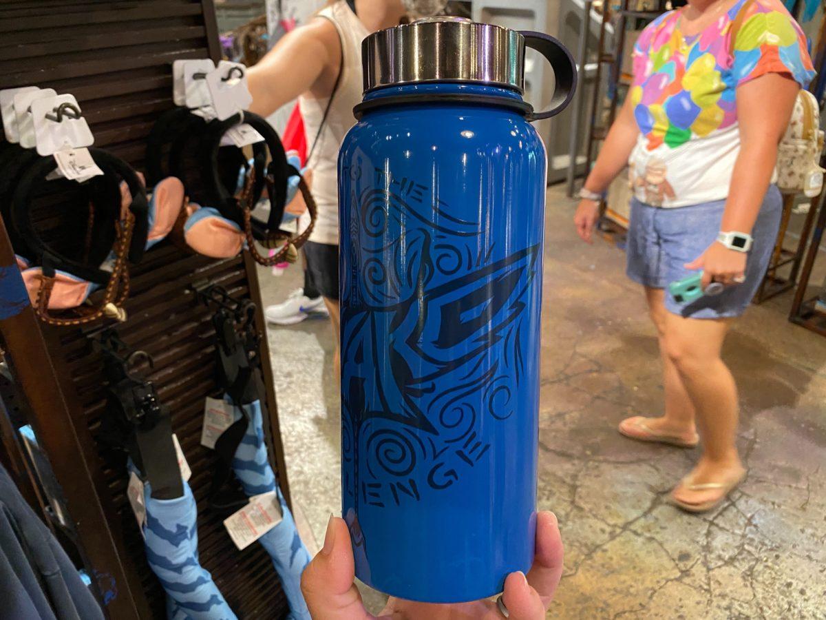 Sivako Stainless Steel Water Bottle - $22.99