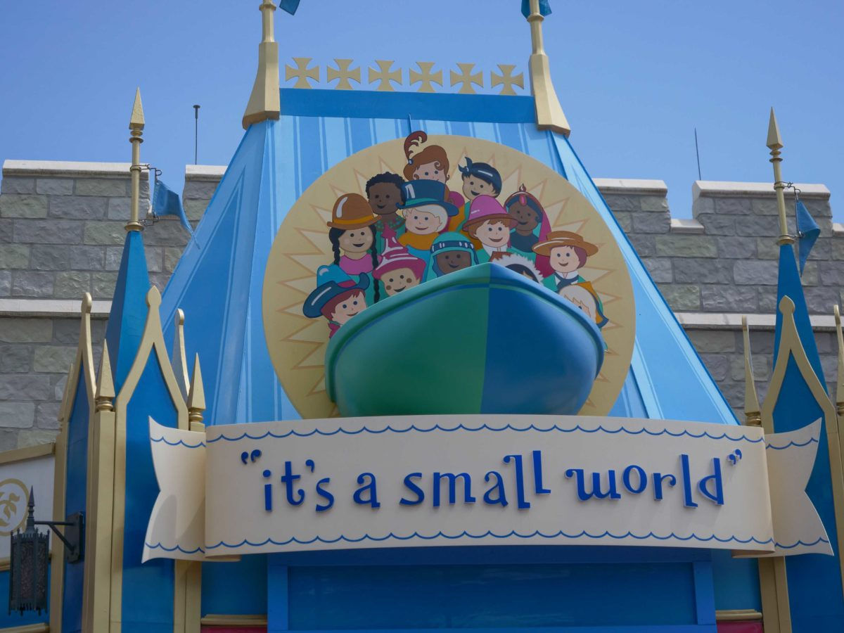 small world reopening