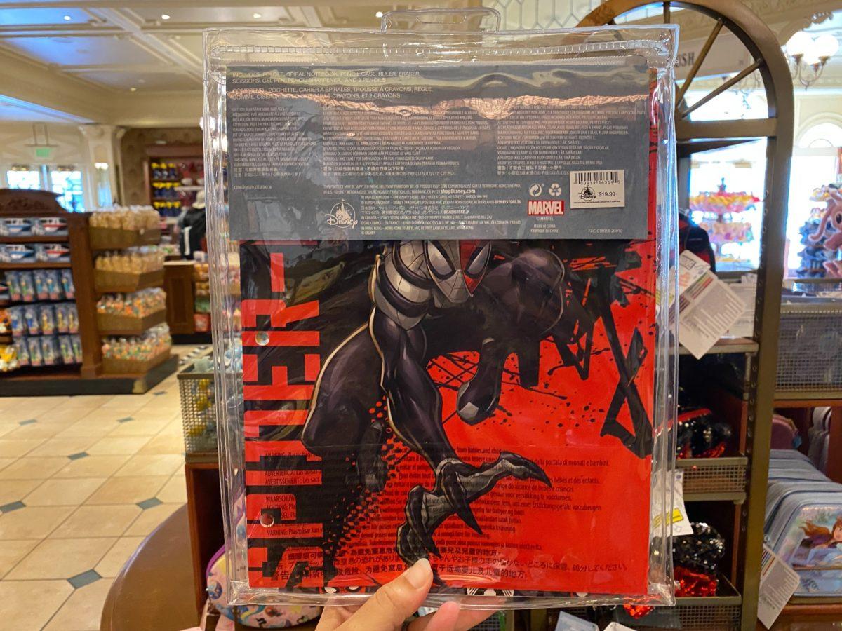 Spider-Man Supply Kit - $19.99