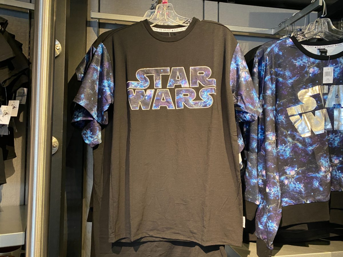 her universe star wars millenium falcon clothing line