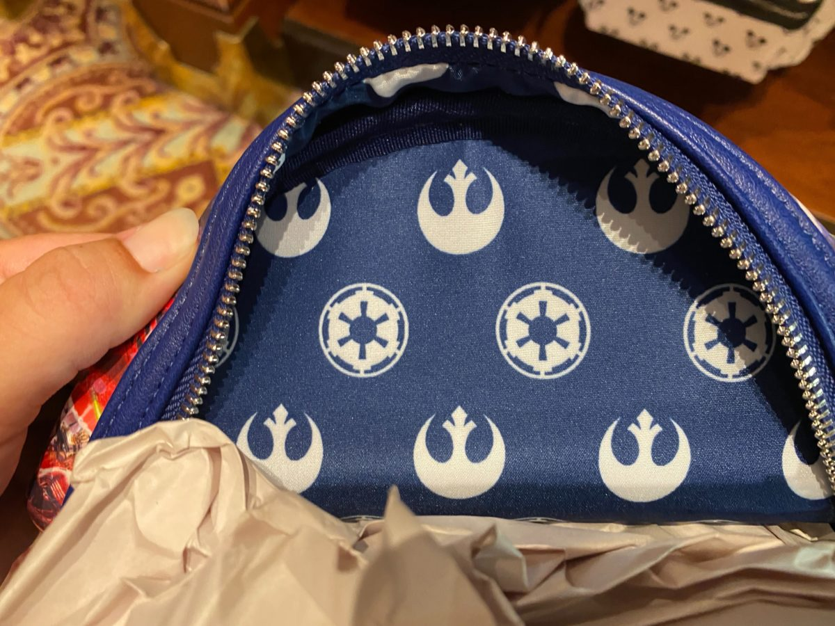 star wars loungefly backpack