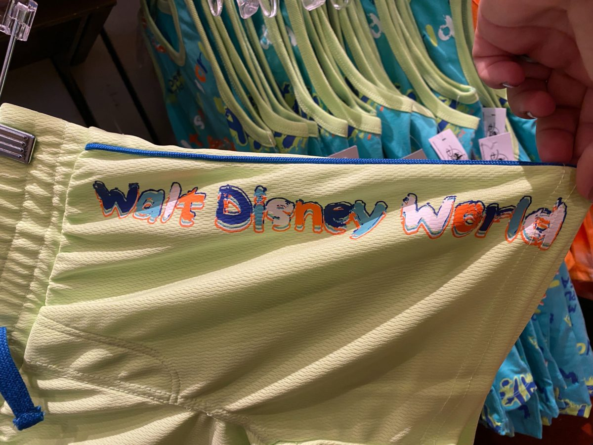 summer youth apparel monorail pluto attractions