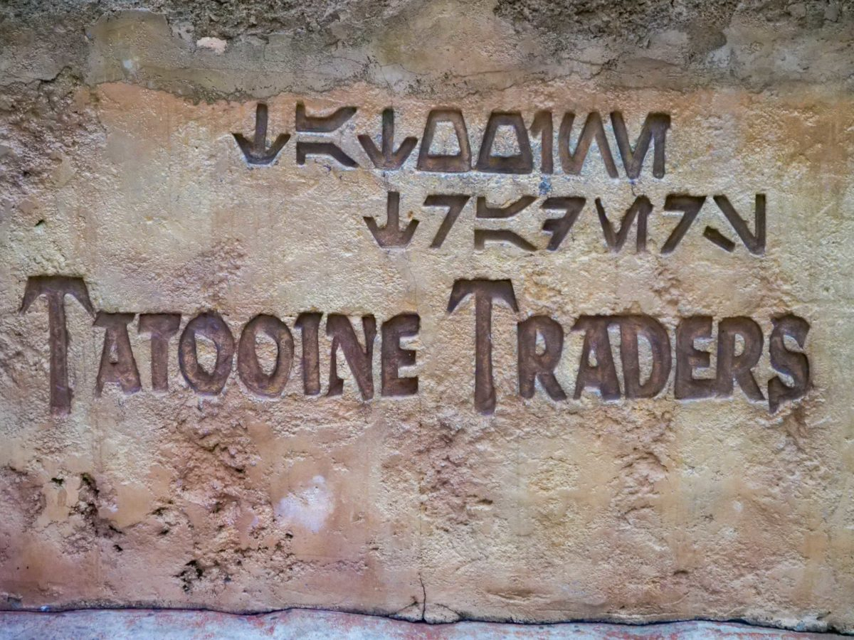 tatooine traders reopening lightsaber porg