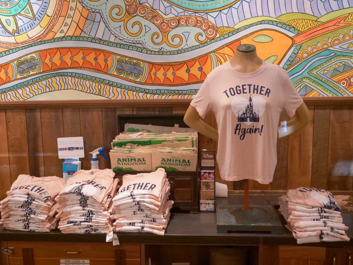 "Women ""Together Again"" Shirt - $36.99"