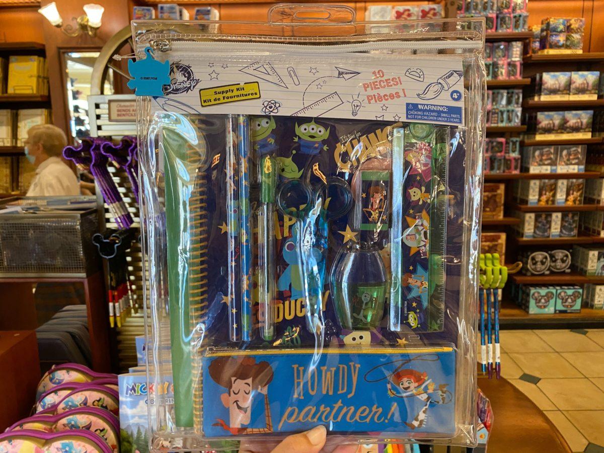 Toy Story Supply Kit - $19.99