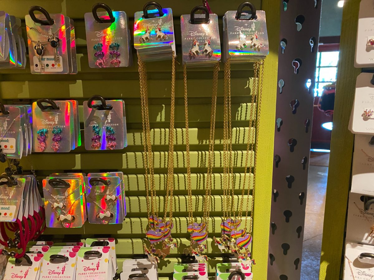 unicorn accessories at discovery trading co