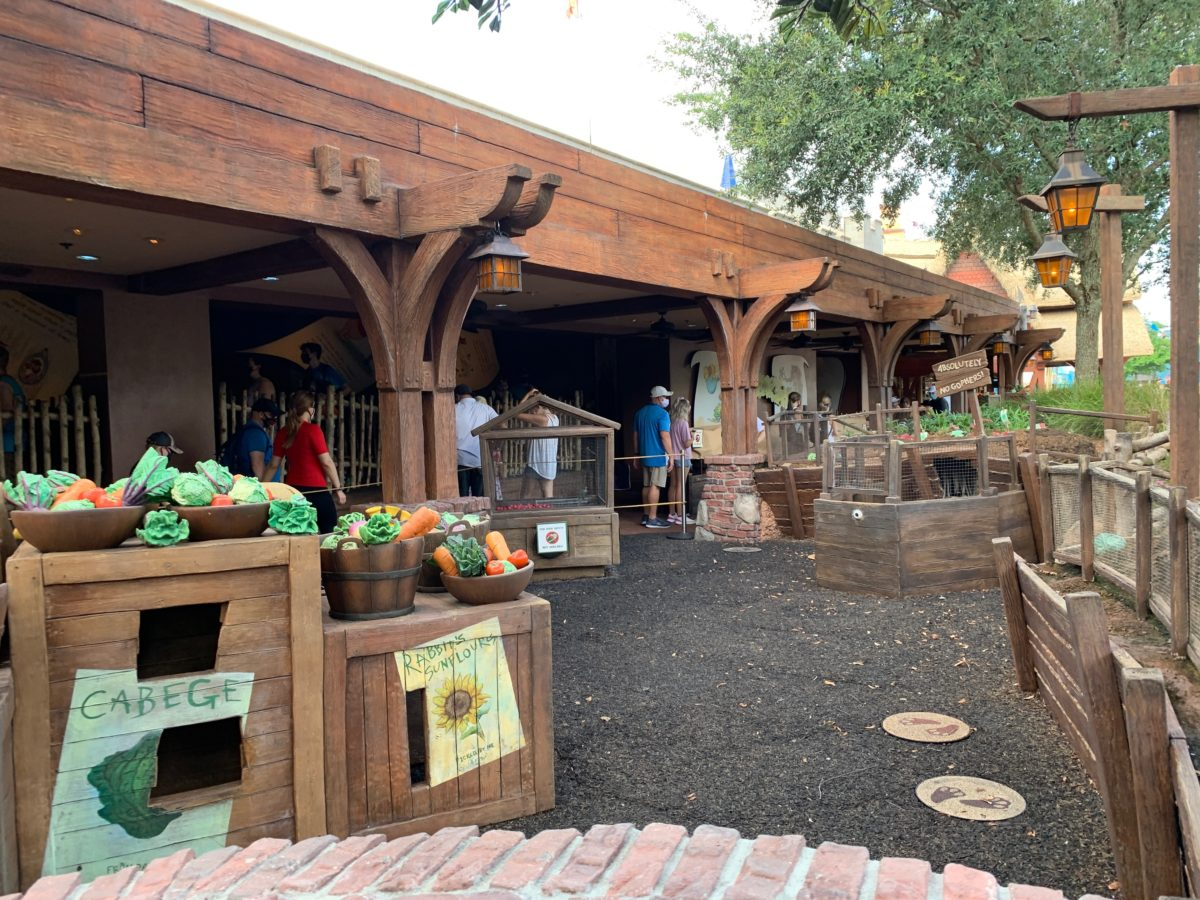 many adventures winnie the pooh reopening update