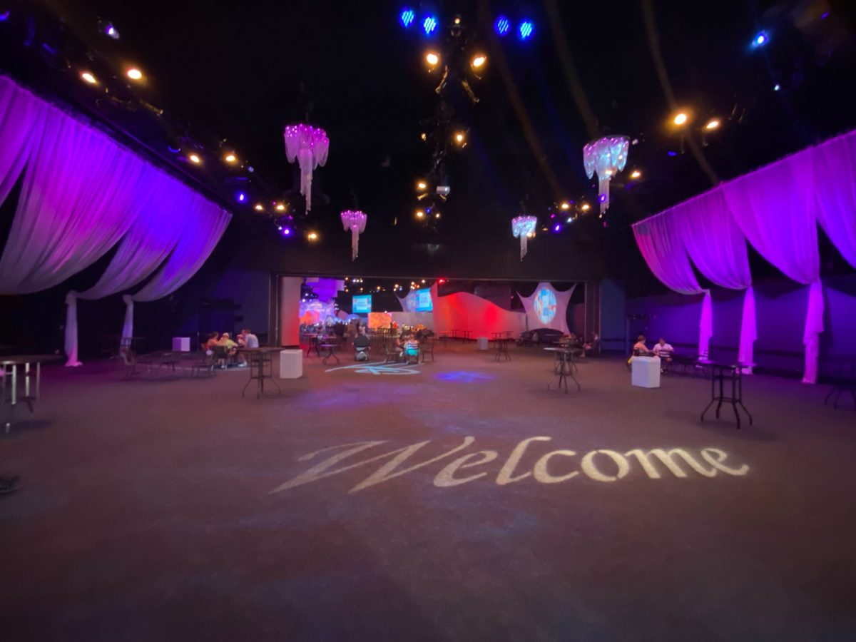 World Showplace Opens for the 2020 Taste of EPCOT International Taste of Food and Wine Festival